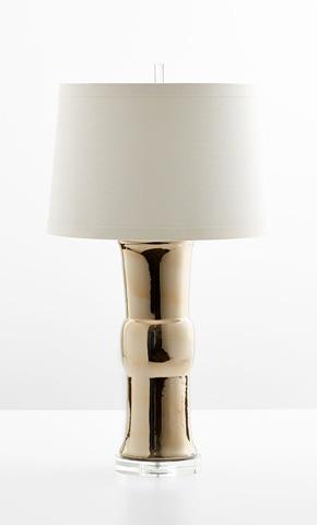 Cyan Designs - Elina Table Lamp - 07738