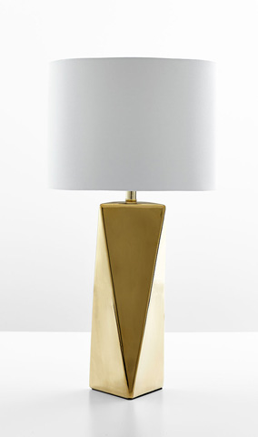 Cyan Designs - Dalarna Table Lamp - 07740