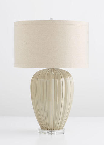 Cyan Designs - Wessex Table Lamp - 07742