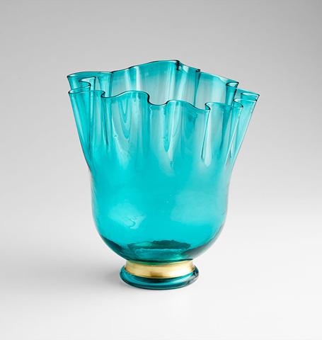 Cyan Designs - Large Mervine Vase - 07769