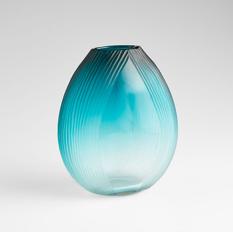 Cyan Designs - Small Adah Vase - 07787