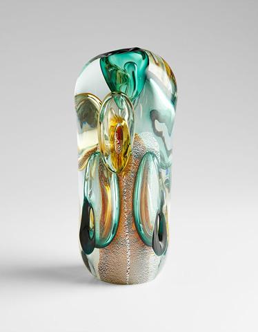 Cyan Designs - Medium Coralia Vase - 07816