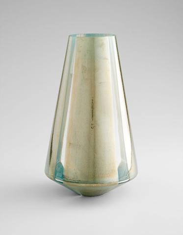 Cyan Designs - Large Stargate Vase - 07836