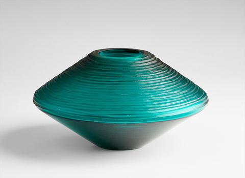 Cyan Designs - Small Pietro Vase - 07860