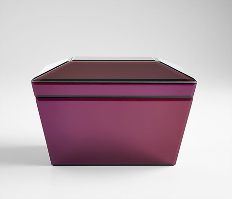 Cyan Designs - Addison Container - 07902