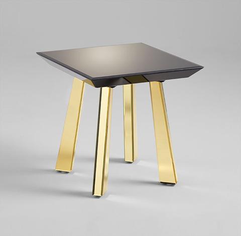 Cyan Designs - Abbott Side Table - 07908