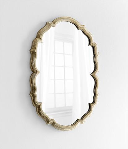Cyan Designs - Banning Mirror - 07913