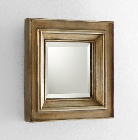 Cyan Designs - Barclay Mirror - 07914