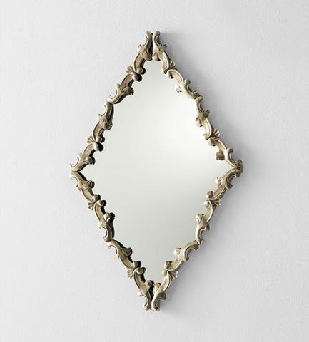 Cyan Designs - Moreau Mirror - 07917