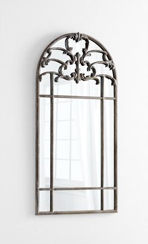 Cyan Designs - Patton Mirror - 07930