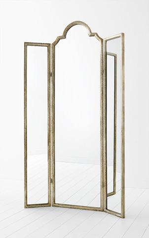 Cyan Designs - Percy Mirror - 07940