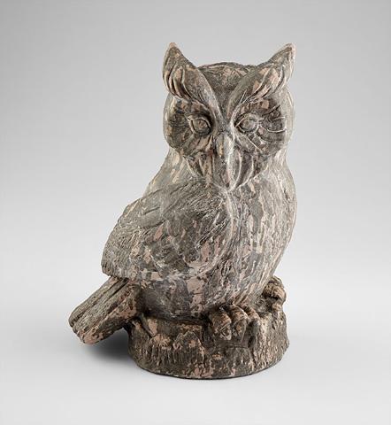 Cyan Designs - Owlet Sculpture - 07943