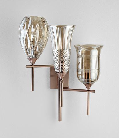 Cyan Designs - Darcey Wall Bracket - 07949