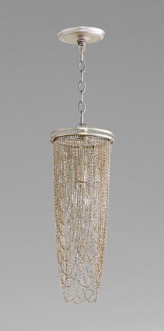 Cyan Designs - Ithica One Light Pendant - 07969