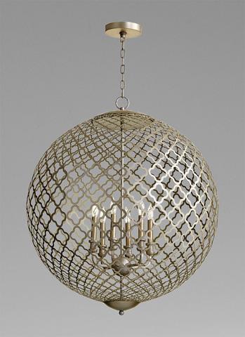 Cyan Designs - Skyros Six Light Pendant - 07976