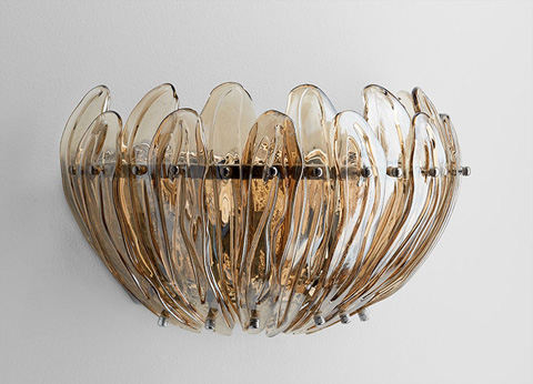 Cyan Designs - Aerie Wall Sconce - 07983