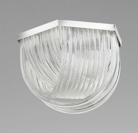 Cyan Designs - Large Galicia Ceiling Mount - 07990