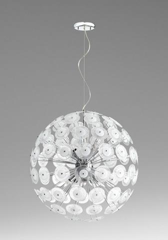 Cyan Designs - Dandelion Pendant - 6361-10-14