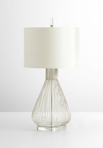 Cyan Designs - Whisked Fall Table Lamp - 05899