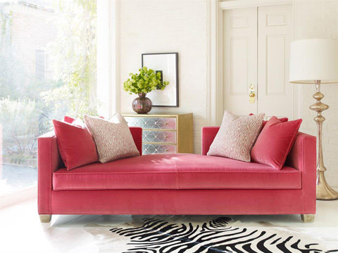 Image of Cynthia Rowley Two Piece Living Room Collection