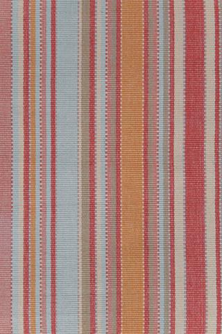 Dash & Albert Rug Company - Dobry Cotton Woven 8x10 Rug - RDA161-810