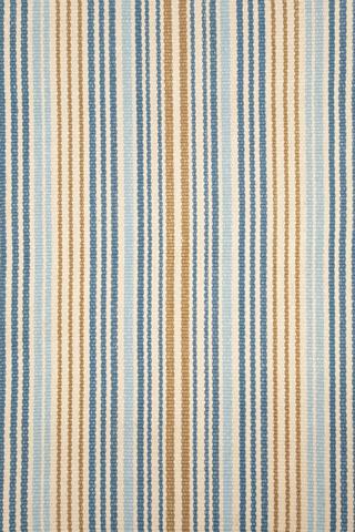 Dash & Albert Rug Company - Stockholm Cotton Woven 8x10 Rug - RDA167-810