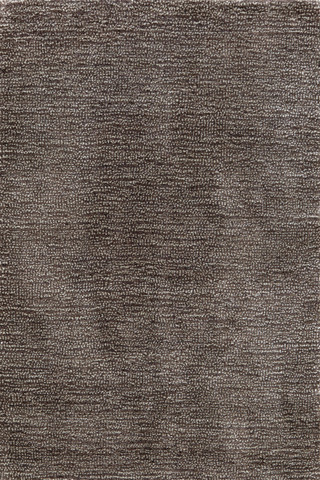 Dash & Albert Rug Company - Speckle Gray Hand Knotted 8x10 Rug - RDA238-810