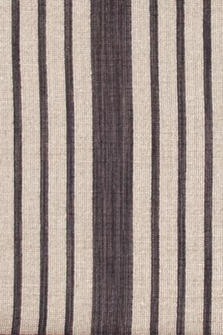 Dash & Albert Rug Company - Lenox Charcoal Wool Woven 8x10 Rug - RDA300-810