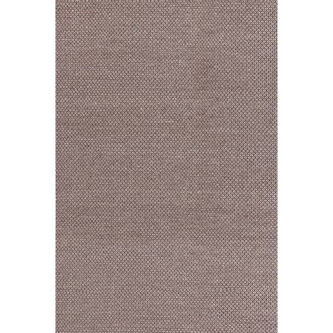 Dash & Albert Rug Company - Honeycomb Gray Wool Woven 8x10 Rug - RDA307-810