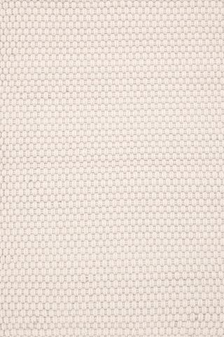 Dash & Albert Rug Company - Rope Ivory 8.5x11 Rug - RDB207-8511