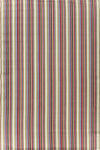 Dash & Albert Rug Company - Toluca Stripe 8.5x11 Rug - RDB225-8511