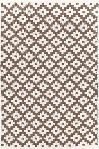 Dash & Albert Rug Company - Samode Charcoal 8.5x11 Rug - RDB236-8511