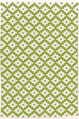 Dash & Albert Rug Company - Samode Sprout 8.5x11 Rug - RDB243-8511