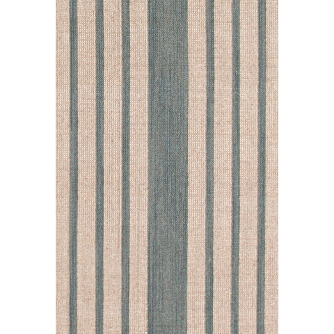Dash & Albert Rug Company - Lenox Seaglass Wool Woven Rug - RDA302-58