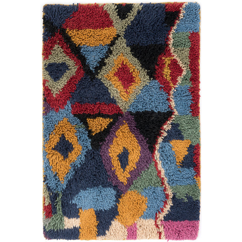 Image of Gustav Hand Knotted Rug