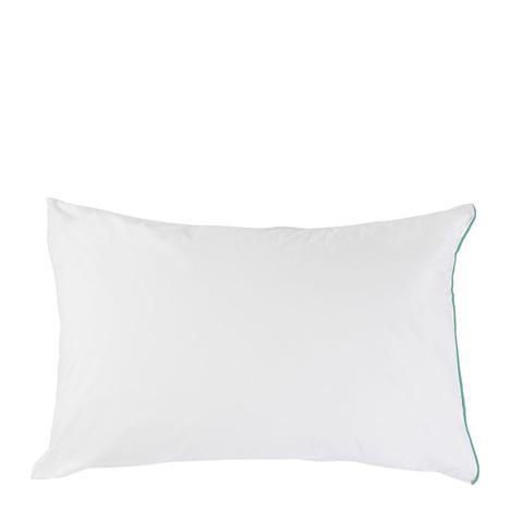 Designers Guild - Astor Jade King Pillowcase - BEDDG0242