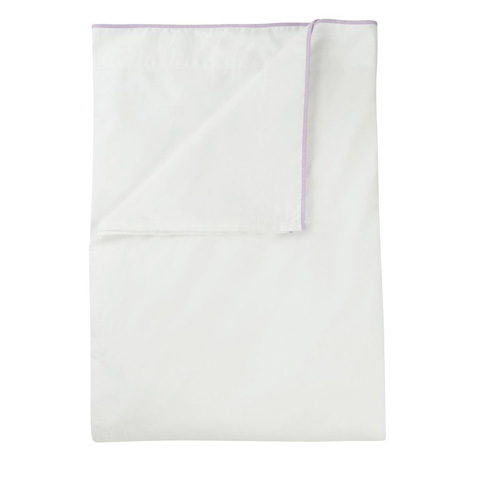 Designers Guild - Astor Crocus King Flat Sheet - BEDDG129
