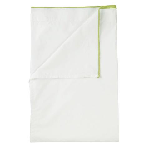 Designers Guild - Astor Moss King Flat Sheet - BEDDG152