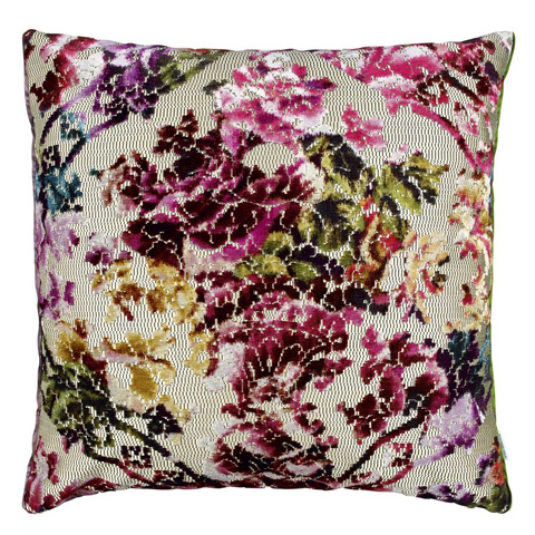 Image of Martineau Berry Cushion