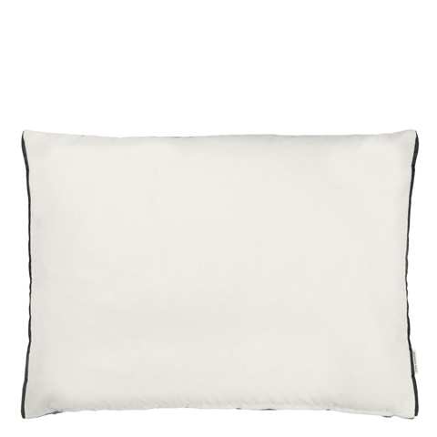 Designers Guild - Cassia Chalk Throw Pillow - CCDG0444