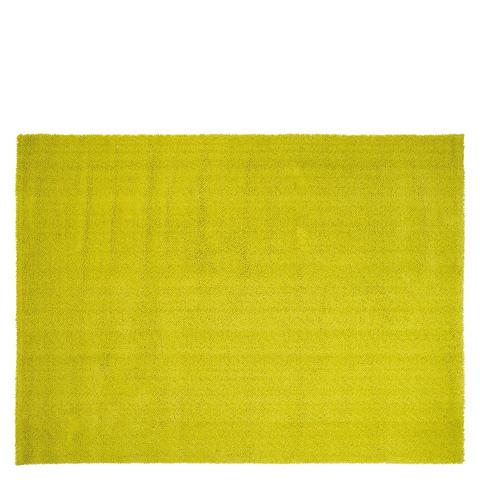 Designers Guild - Soho Lemon Standard Rug - RUGDG0229