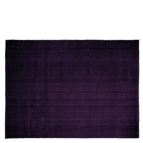 Designers Guild - Soho Violet Standard Rug - RUGDG0243