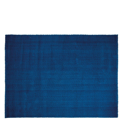 Designers Guild - Soho Ultramarine Standard Rug - RUGDG0257