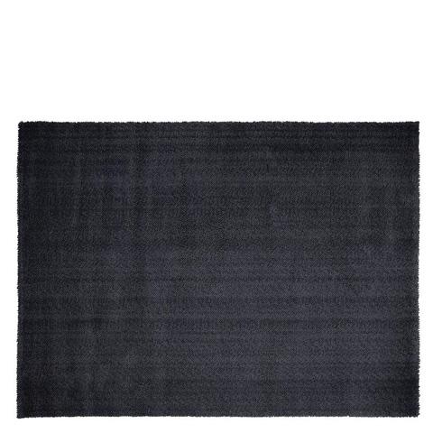 Designers Guild - Soho Charcoal Large Rug - RUGDG0260