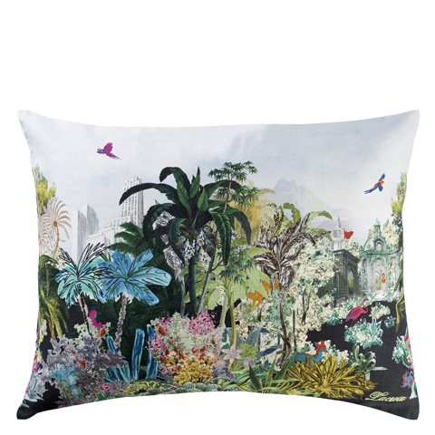 Image of Bagatelle Rùglisse Throw Pillow
