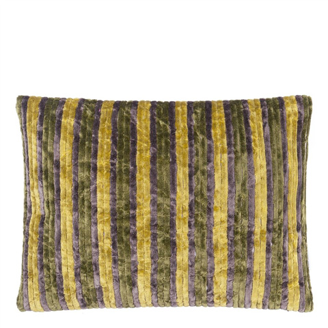 Image of Hemsley Moss Throw Pillow