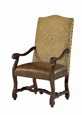Designmaster Furniture - Arm Chair - 01-425