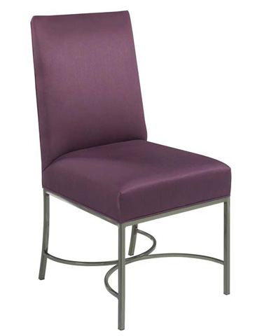 Designmaster Furniture - Side Chair - 01-544