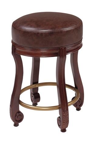 Designmaster Furniture - Dining Counter Stool - 03-586-24