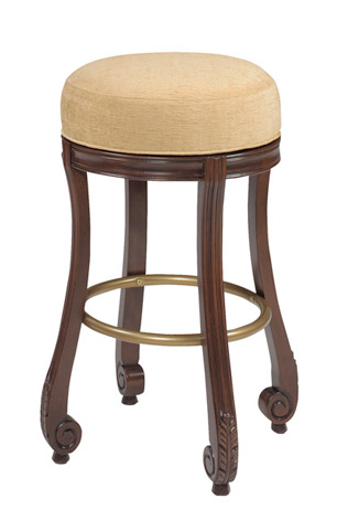 Designmaster Furniture - Dining Barstool - 03-586-30